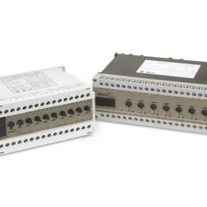 Fotoceller med separat förstärkare