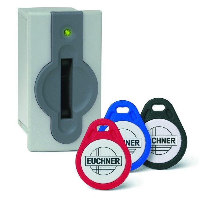 Elektroniskt nyckelsystem
