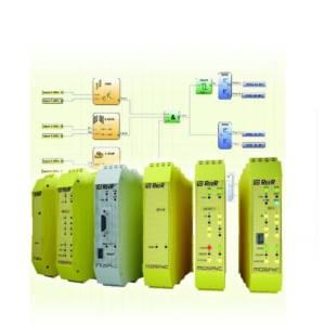 Säkerhets PLC