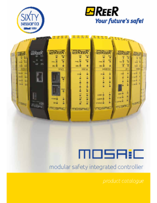 MOSAIC Safety PLC